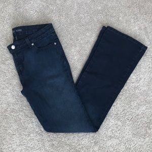 Michael Kors flare Jeans
